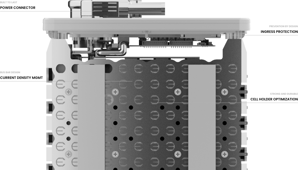 MECHANICAL DESIGN IN THE DETAILS
